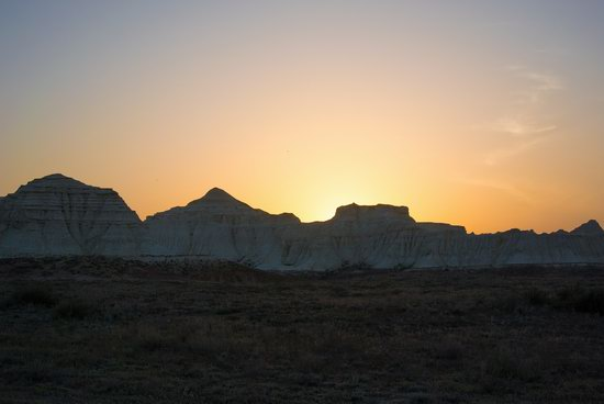 Picturesque Scenery of Aktolagay, Kazakhstan, photo 14