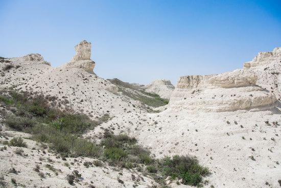 Picturesque Scenery of Aktolagay, Kazakhstan, photo 2