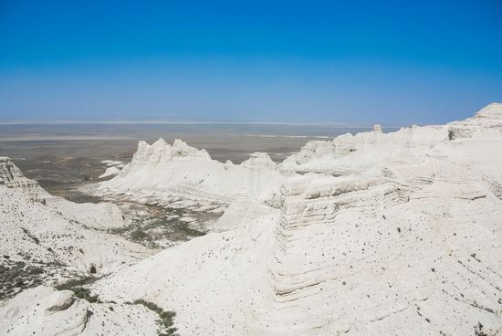 Picturesque Scenery of Aktolagay, Kazakhstan, photo 3