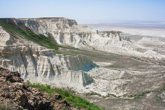 Picturesque Scenery of Aktolagay, Kazakhstan, photo 6