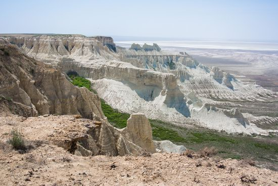 Picturesque Scenery of Aktolagay, Kazakhstan, photo 7