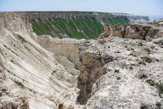 Picturesque Scenery of Aktolagay, Kazakhstan, photo 8