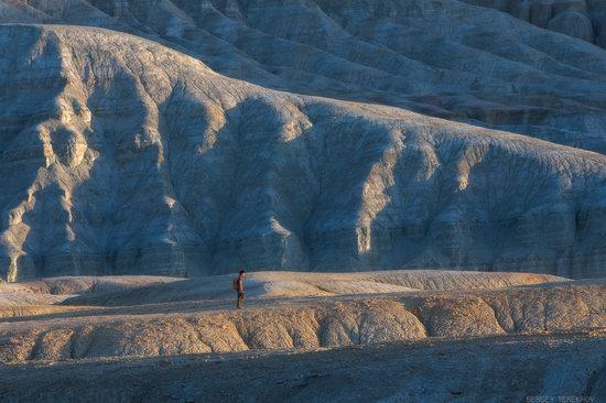 Colorful Landscapes of the Aktau Mountains, Kazakhstan, photo 11