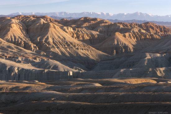 Colorful Landscapes of the Aktau Mountains, Kazakhstan, photo 13