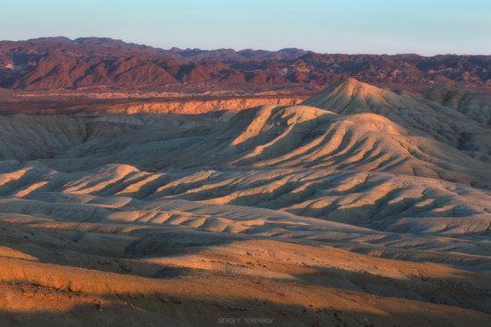 Colorful Landscapes of the Aktau Mountains, Kazakhstan, photo 8