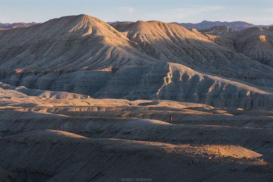 Colorful Landscapes of the Aktau Mountains, Kazakhstan, photo 9