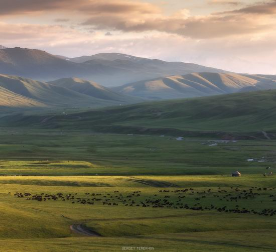 Asy Plateau, Kazakhstan, photo 1