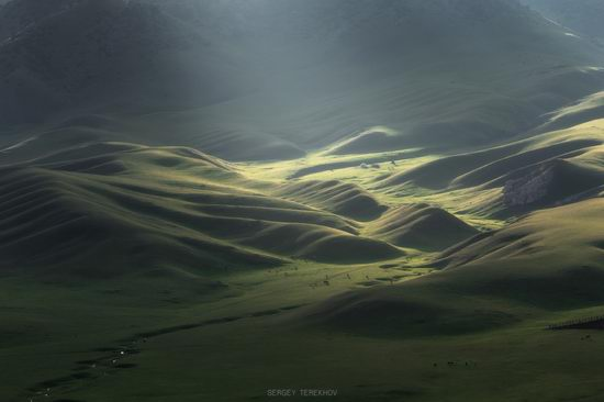 Asy Plateau, Kazakhstan, photo 10