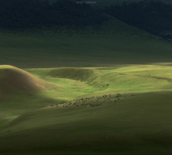 Asy Plateau, Kazakhstan, photo 3