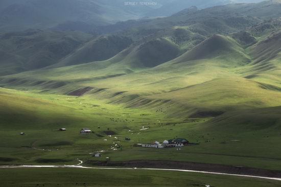 Asy Plateau, Kazakhstan, photo 4