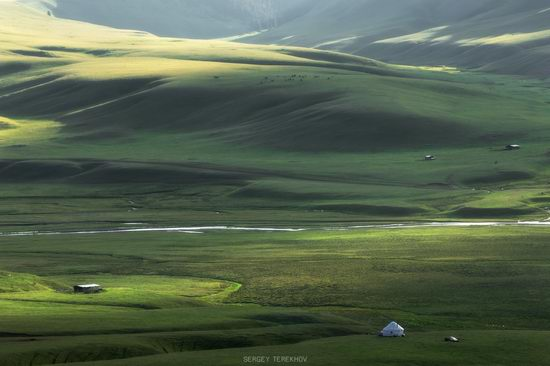 Asy Plateau, Kazakhstan, photo 8