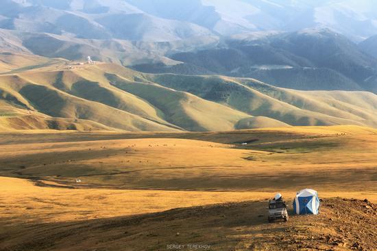 Breathtaking Landscapes of the Asy Plateau, Almaty Oblast, Kazakhstan, photo 1