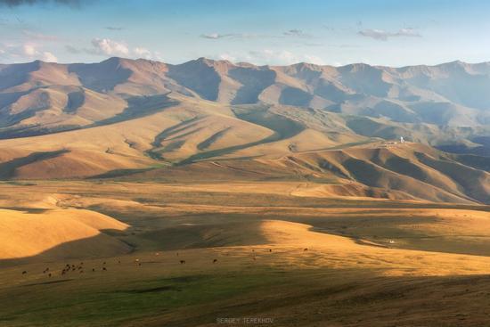 Breathtaking Landscapes of the Asy Plateau, Almaty Oblast, Kazakhstan, photo 10
