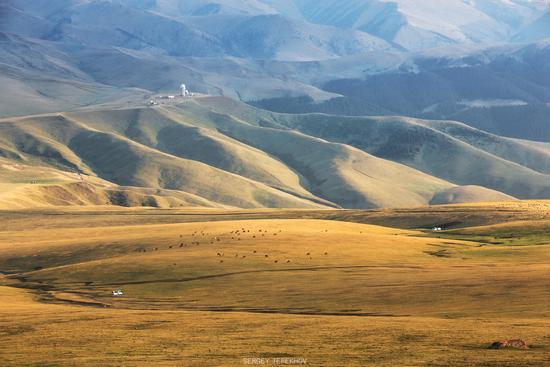 Breathtaking Landscapes of the Asy Plateau, Almaty Oblast, Kazakhstan, photo 11