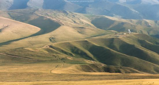 Breathtaking Landscapes of the Asy Plateau, Almaty Oblast, Kazakhstan, photo 12