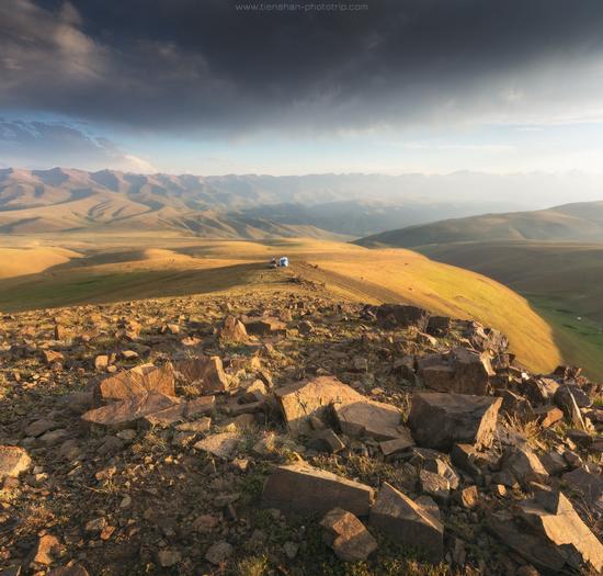 Breathtaking Landscapes of the Asy Plateau, Almaty Oblast, Kazakhstan, photo 13