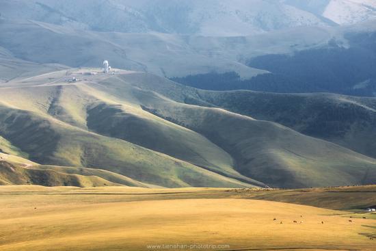 Breathtaking Landscapes of the Asy Plateau, Almaty Oblast, Kazakhstan, photo 3