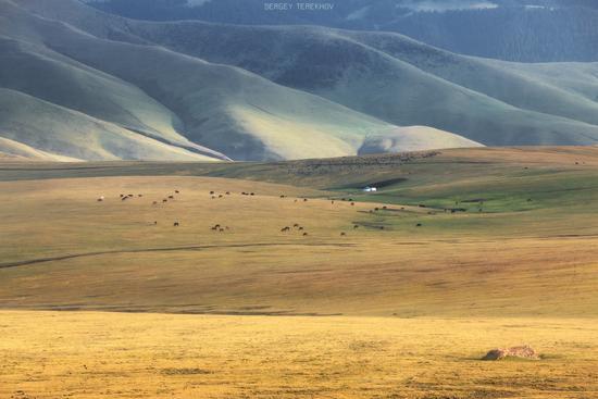 Breathtaking Landscapes of the Asy Plateau, Almaty Oblast, Kazakhstan, photo 6