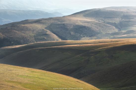 Breathtaking Landscapes of the Asy Plateau, Almaty Oblast, Kazakhstan, photo 7