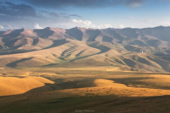 Breathtaking Landscapes of the Asy Plateau, Almaty Oblast, Kazakhstan, photo 8