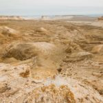 Boszhira – the bottom of the dried up sea