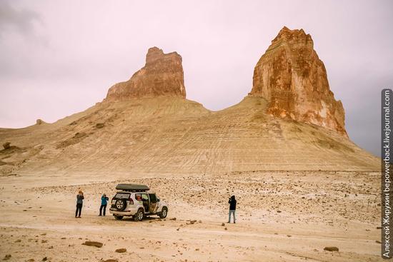 Boszhira, Mangystau Oblast, Kazakhstan, photo 13