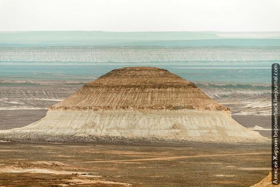 Boszhira, Mangystau Oblast, Kazakhstan, photo 3