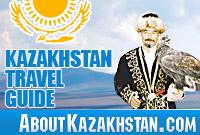 aboutkazakhstan.com - site about Kazakhstan
