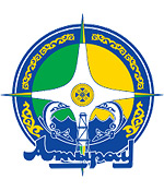 Atyrau city coat of arms