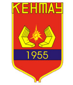 Kentau city coat of arms