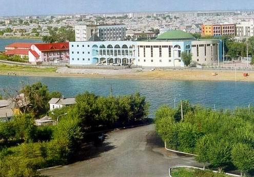 atyrau kazakhstan postal code