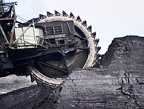 Kazakhstan coal industry