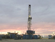 Kazakhstan oil and gas industry photo