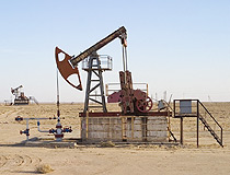 Kazakhstan oil and gas industry picture