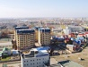 Atyrau city view