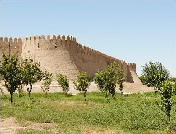 Turkestan city Kazakhstan facts attractions photos