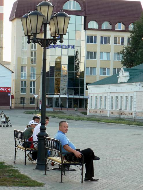 Uralsk Kazakhstan  city images : uralsk kazakhstan city views 14